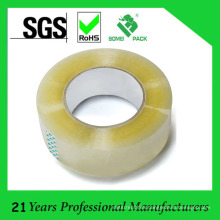 1.8 Mil Thickness Clear Hot Melt Adhesive Tape