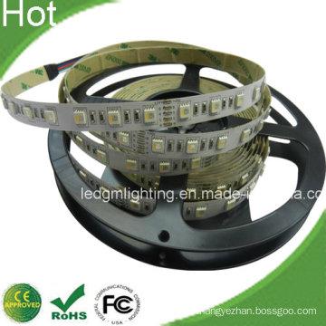 SMD5050 RGBW LED Strips, Flexible RGBW LED Strip