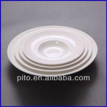 porcelain salad plate