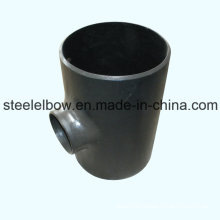 DIN 2615 Pipe Fittings Reducer Tee
