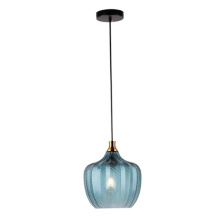 New Design Euro-American Style Glass Chandelier Pendant Lamp