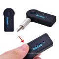 Best Bluetooth Handsfree Audio Receiver Adapter for Car