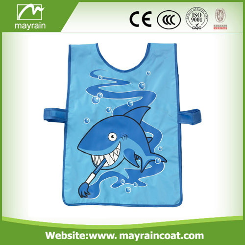 Cartoon Kids Smock