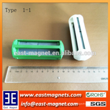 3 kinds Ndfeb or ferrite magnet for cow/cow magnet for sale/Bovine cattle magnet cage for sale