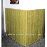 natural bamboo wallcovering