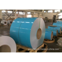 Corrugated Steel Sheet for Roofing/PPGI Steel Coil