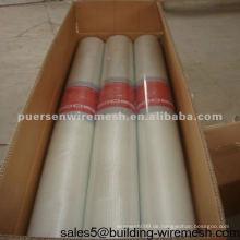 Fiberglas Mesh 5x5mm, Karton Verpackung