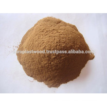 Best price 60-120 mesh mix wood powder for WPC industry, making AGARBATT, PAPER