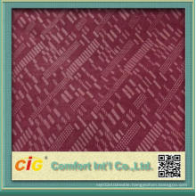 Polyester Emboss Velvet Sofa Fabric