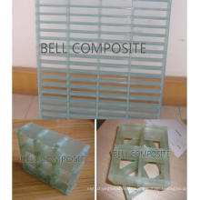 Bell FRP GRP Transparent Gratings