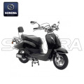 NOVA RETRO CRUISER Scooter KIT BODY PARTI MOTORE COMPLETO SCOOTER RICAMBI ORIGINALI RICAMBI