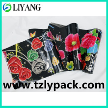with Aluminum Film, Iml for Plastic Trash Bin