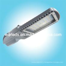 Lampe de rue à LED à la mode de 55W avec garantie de trois ans
