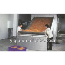 Getrocknete Fruchtprodukte für Trockner