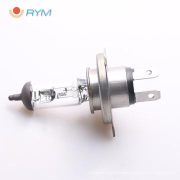 Самый лучший продавая супер яркий 12V 60W галогенная автомобильная лампа для дальнего света и ближнего света