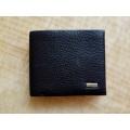 Guangzhou Lieferanten Echtes Leder Bifold Brieftasche für Herren (Z-123)