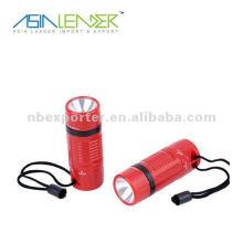 BT3116 Lanterna telescópica ajustável