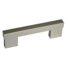 Möbel verwendet Aluminiumlegierung Knopf