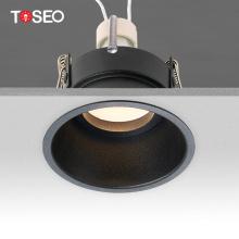 35W/50W/3W/5W/6W Anti-glare recessed ceiling down light deep hole cup Downlights ceiling light