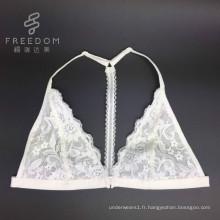 2017 soutien-gorge usine en gros et customzie dames de haute qualité soutien-gorge sexy dentelle soutien-gorge design, sous-vêtements femmes ensembles