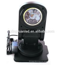 2018 Top Sale 10V 30V COB Angel Eyes Luz de inspección de control remoto de trabajo Luz magnética LED 45W