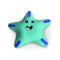 Pool toy float bean bags kids star shaped