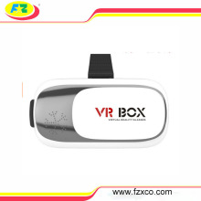 Virtual World 3D Video Headset Gaming