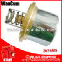 Termostato do motor de China para Tz-10