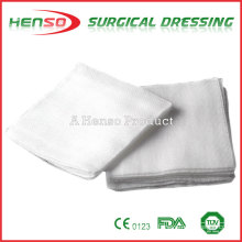Henso Cotton Gauze Sponges