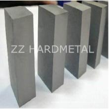 Zz Hardmetal Carbide Strip Tungsten Carbide Plates