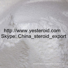 High Purity Steroid Sildenafei Avanafil / 330784-47-9 pour Enhancer sexuel