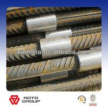 Coupleur matériel de Rebar de construction de bâtiment préfabriqué