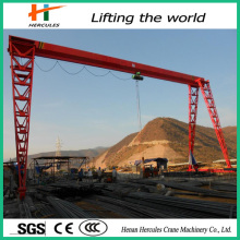 Construction Gantry Crane Hoisting Goliath Crane