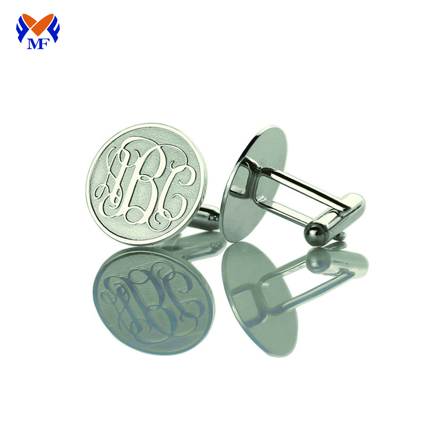 Custom Made Cuff Links
