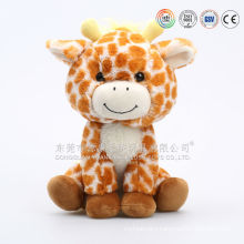 ICITI , ISO Audited plush gift toys in Dongguan for USA/ brazil / European market
