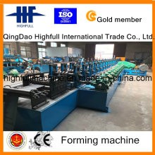 Hot DIP Galvanizing Steel Solar Power Frame Roll Forming Machine