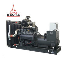 100kw 125kVA Container Deutz Electric Disel Generator Set con alternador Stamford