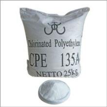 Plastificante Elástico de polietileno clorado (CPE)