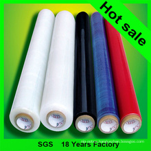 High Quality Machine Use Stretch Wrap Film