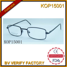 Hot Sale Simple Optical Glasses for Kids (KOP15001)
