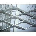Expanded Metal Plate Mesh