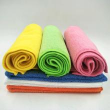Household Kitchen Washing Cleaning Warp Knitting Cloths