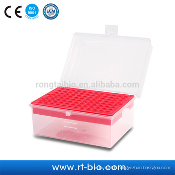 RONGTAI Racks pour PIpette Tips 300ul