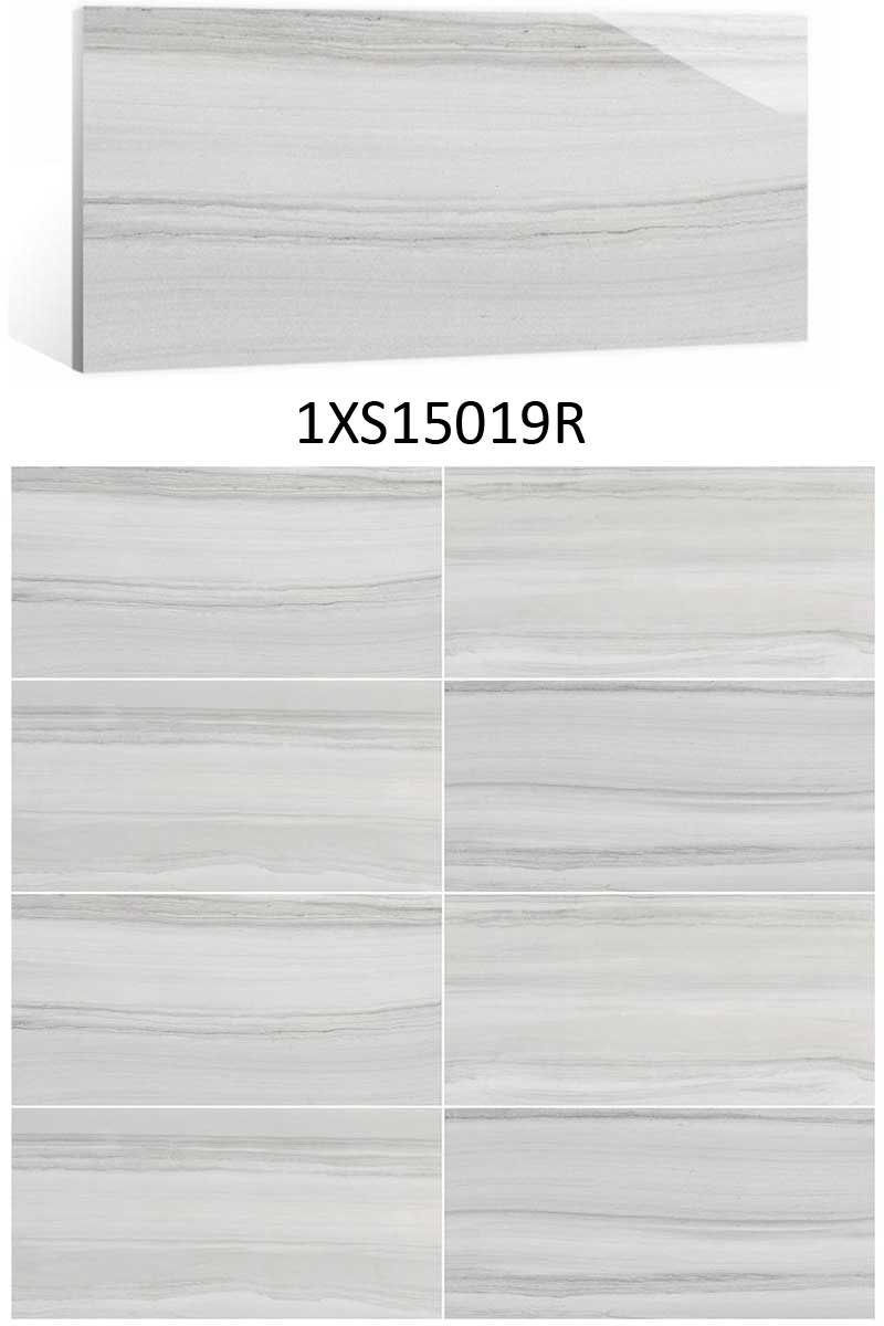 large marble look floor tiles