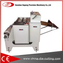 Ceinture de cerclage / courroie de bande / bande élastique / découpeuse de mousse (DP-360A)