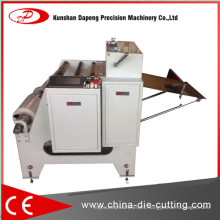 Strapping Belt/Strap Tape/Elastic Band/Foam Cutting Machine (DP-360A)