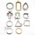 Ассорти из нержавеющей стали кулон ожерелье ювелирные изделия (ZC-SS10-19)