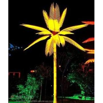 LED Coconuts Tree Lights H 6M