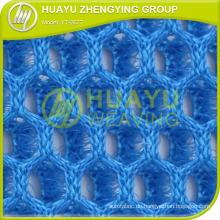 YT2677 100% Polyester 320gsm 3d spacer Netzgewebe