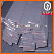 Hot rolled stainless steel flat rod